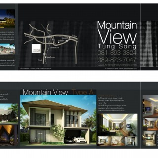 Mountain View Village Brochure