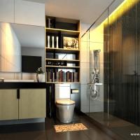 BF69-2 onebedroom 4  2400