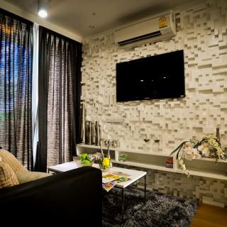 BANGKOK FELIZ VIPAVADEE 30 | MOCK UP ROOM