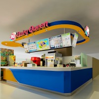 Dairy Queen Imperial Ladprao