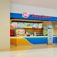 Dairy Queen Onnut