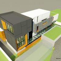 Felice House 1