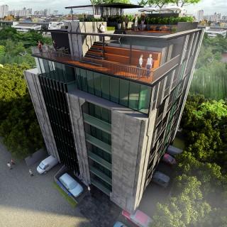 Wire Condominium Ratchada 19