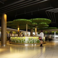 Thanya Shopping Park Plaza | Food Court