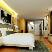 bedroom1 1+1
