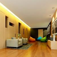 living area 2+1