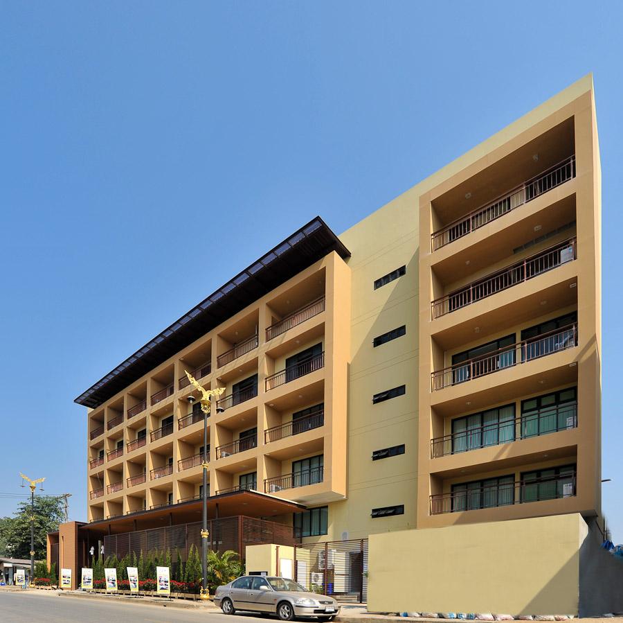 Serene Hotel @ Chiangsan - Soft Openning
