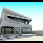 House@85  Design Study 3