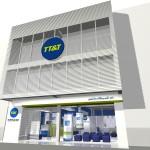 TT&T Concept Prototype